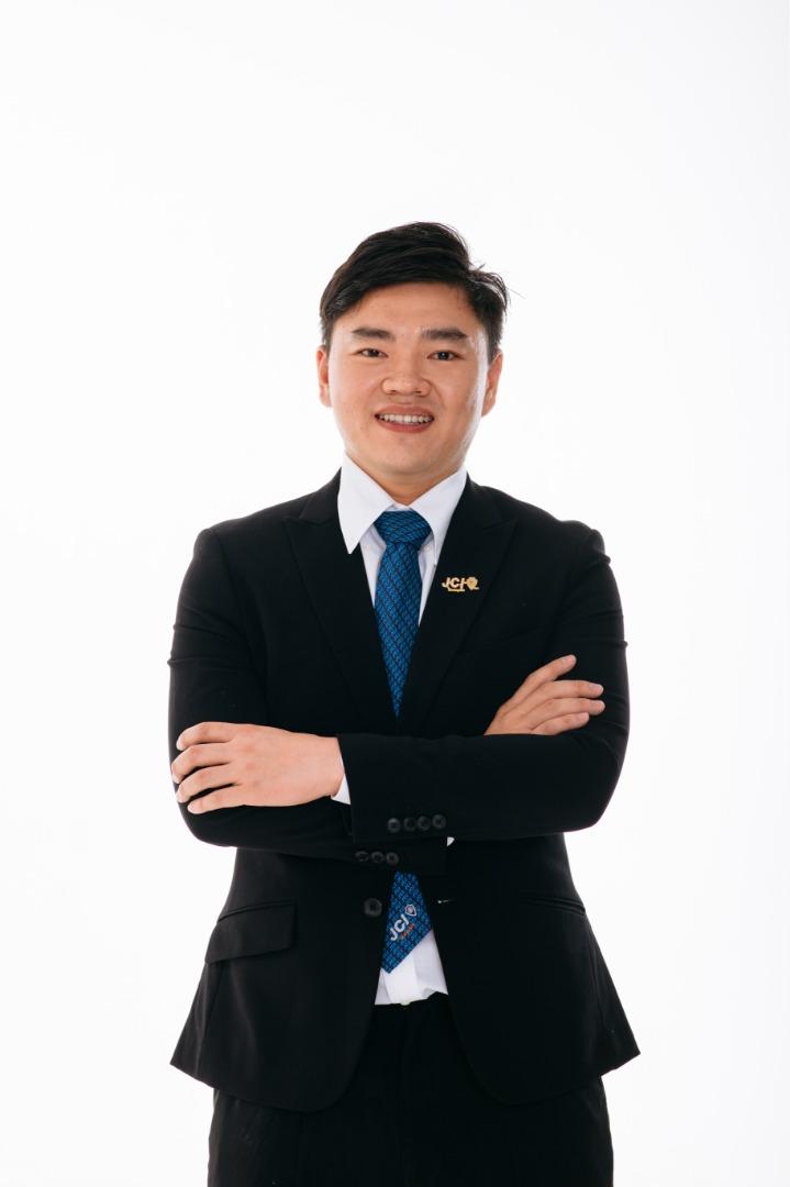 Ong Shyh Hong