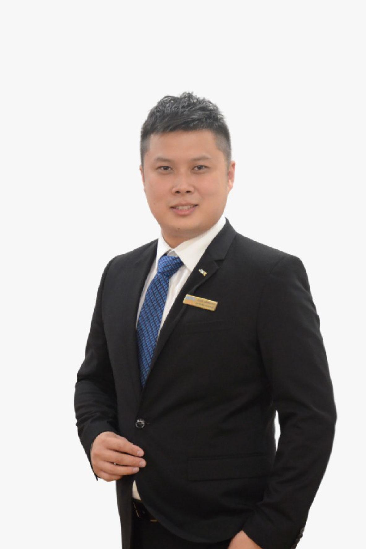 Gan Ming Han