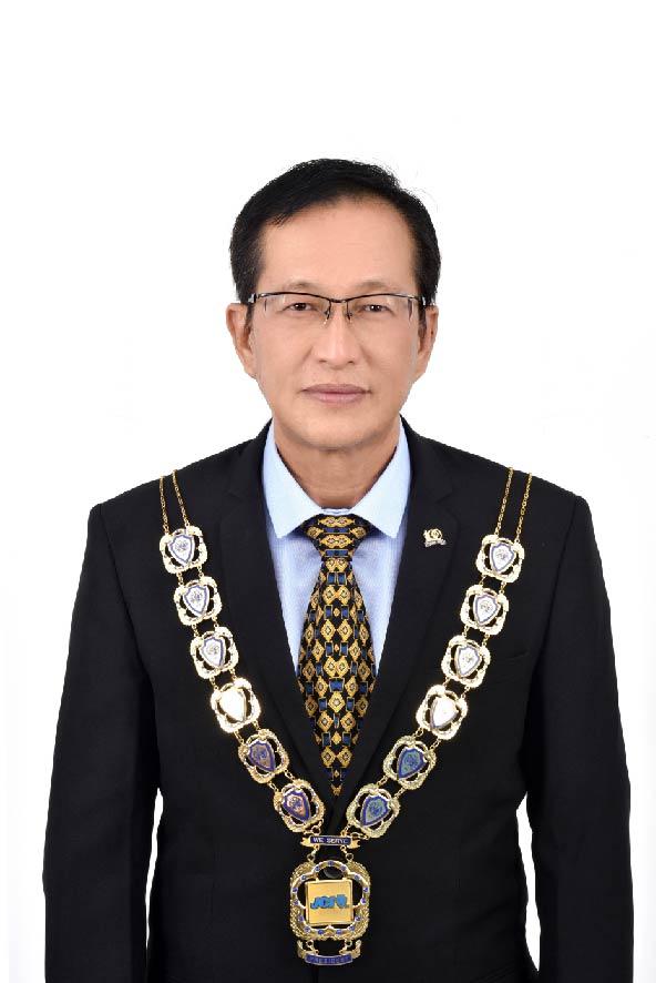 Dato Ong Ah Thye