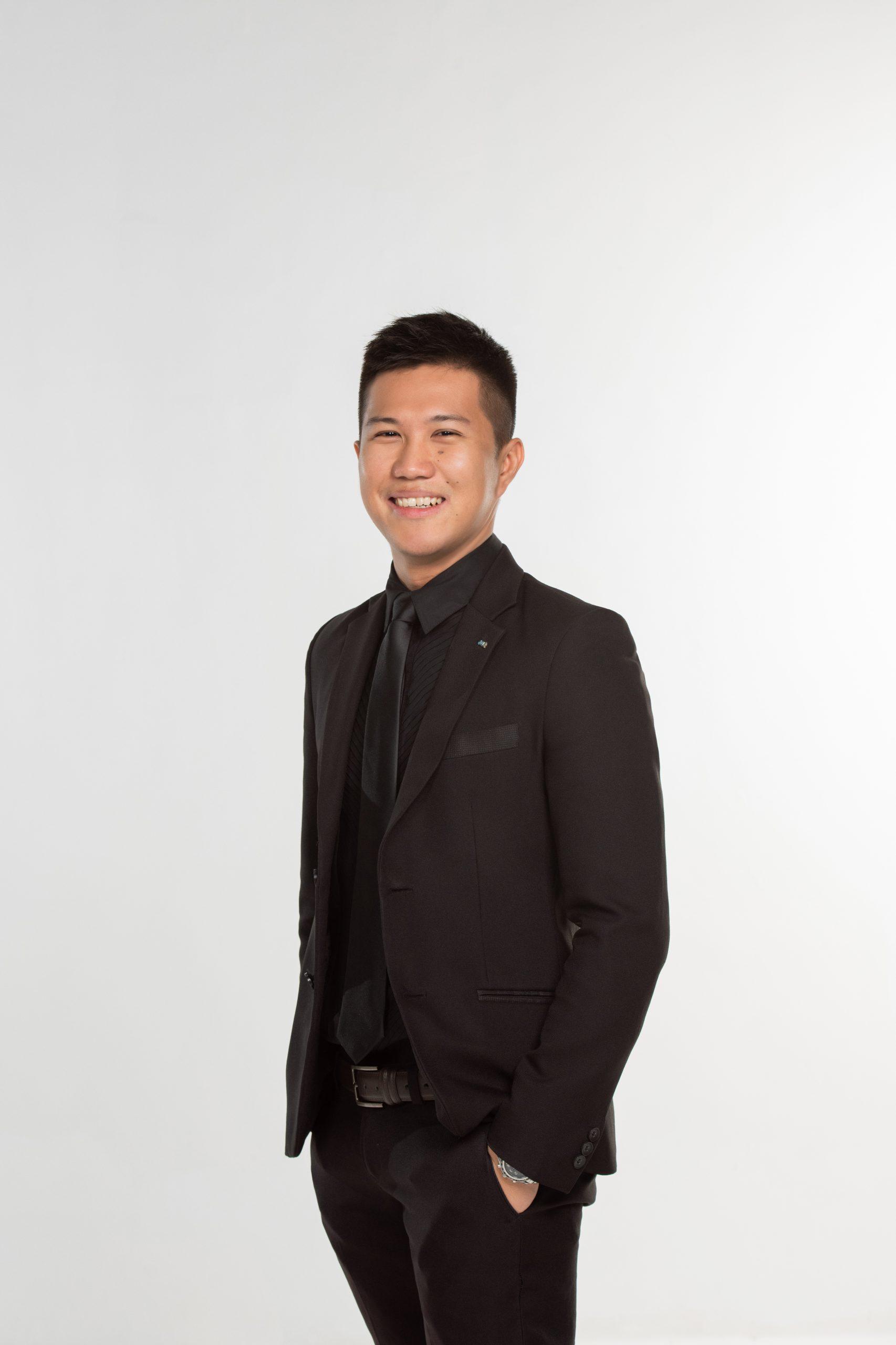 Vincent Leng