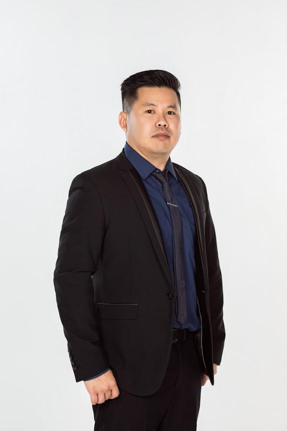 Kenny Pang