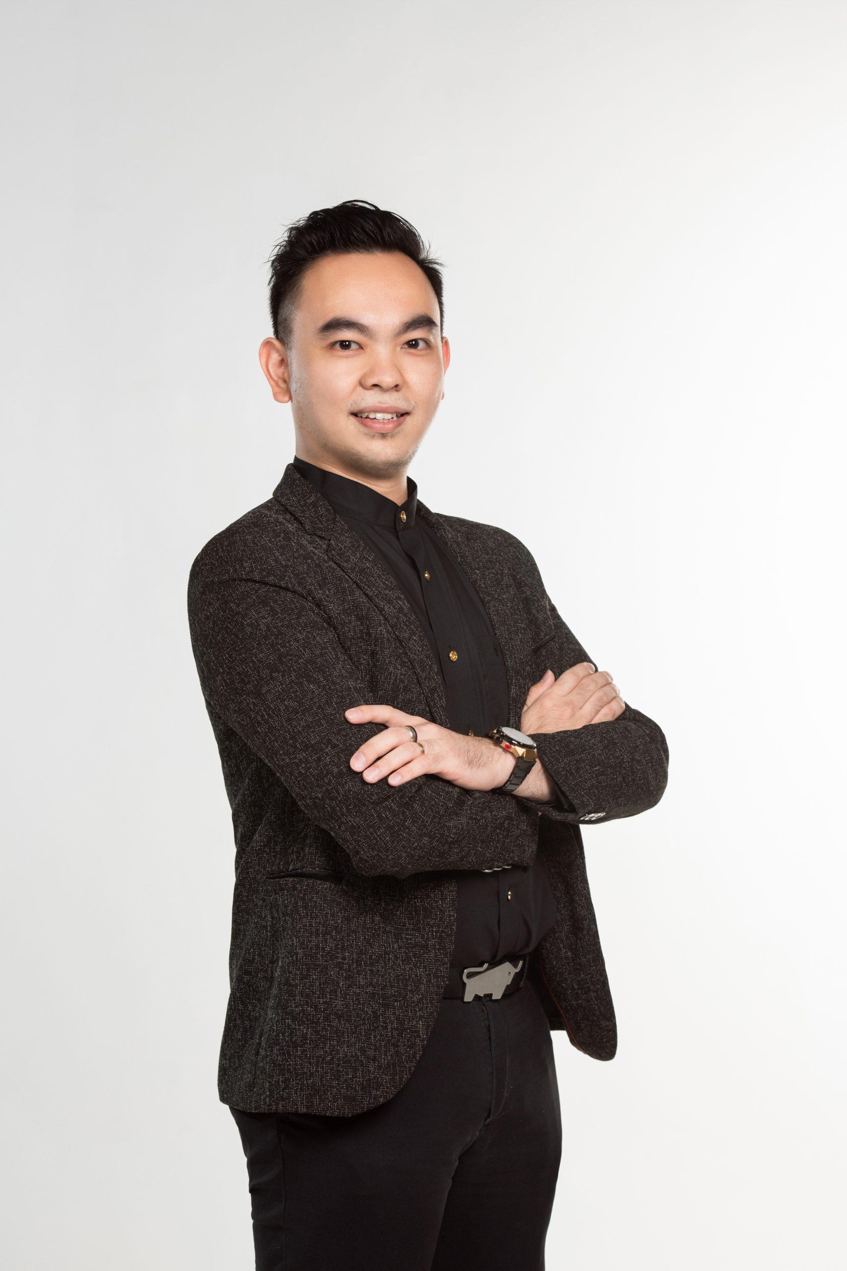 Ong Wei Horng