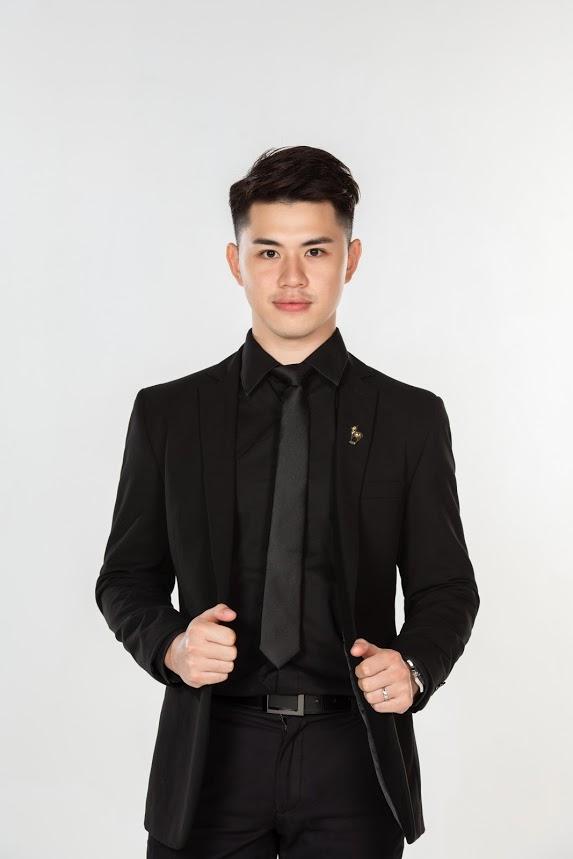 Kevin Chia